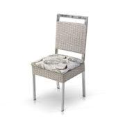 Cadeira para mesa de jantar Enseada
