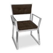 Cadeira para mesa de jantar Ibizza