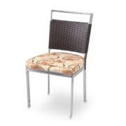 Cadeira para mesa de jantar Itapema trama normal